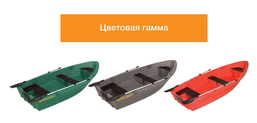 лодка пвх kolibri колибри