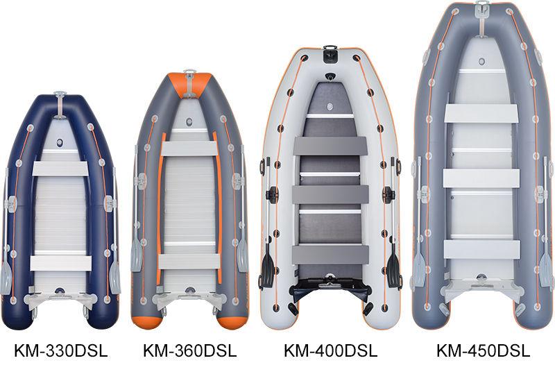 купить лодку колибри 360