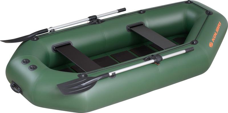 купить лодку колибри к 280 ст