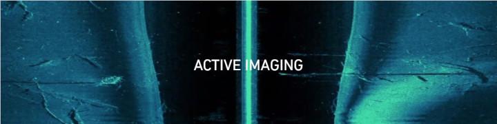 Гидролокатор Active Imaging 3-в-1