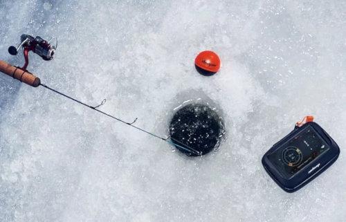 Сэкономьте заряд аккумулятора смартфона находясь на льду